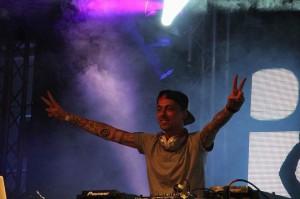 DJ Steve ES
